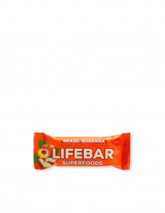 lifebar noci brasiliane lifefood raw