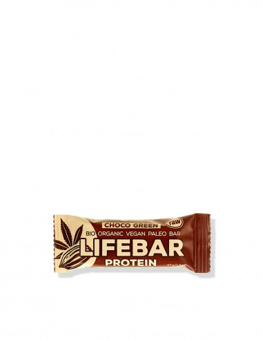 lifebar protein cioccolato lifefoodraw