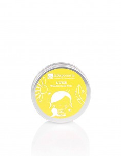 wondermask hair luce limited edition la saponaria